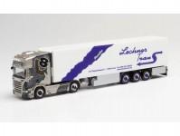 Scania R 2013 TL chladící návěs Lechner Trans
