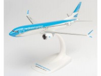 Herpa 612715 Aerolineas Argentinas Boeing 737 Max 8 – LV-GVD