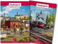 Auhagen 99616 katalog Auhagen 2020