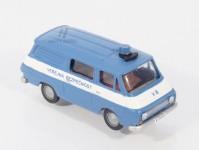 RA Došlý 550602 Škoda 1203 VB modrá H0