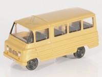 RA Došlý 570101 ŽUK autobus H0
