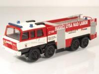 Kožarský 870249 Tatra T 815  CAS 32 SDH Lysá nad Labem H0