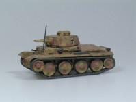 SDV 87001 PzKpfw 38 Ausf. G H0