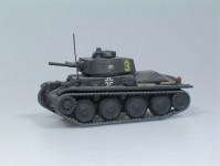 SDV 87002 PzKpfw 38 Ausf. C H0