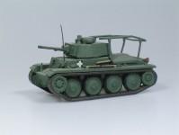 SDV 87008 PzKpfw 38 Ausf. F H0