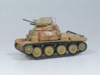 SDV 87011 průzkumný tank 140/1 H0