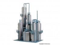 Vollmer 45525 rafinerie H0