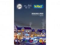 Kibri 99904 katalog 2018/2019 německy