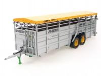 Universal Hobbies UH2580 Joskin Betimax RDS 7500 vůz na přepravu dobytka
