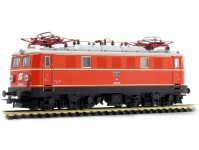 Roco 73093 elektrická lokomotiva 1041.08 ÖBB IV.epocha se zvukem
