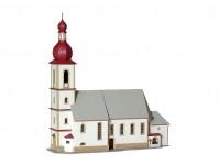 Kibri 39770 kostel v Ramsau H0
