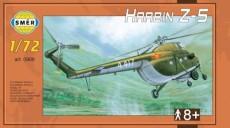 Směr 908 Harbin Z-5
