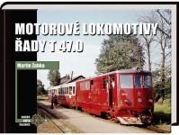 Motorové lokomotivy řady T 47.0