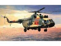 Směr 909 vrtulník MI-8 SAR