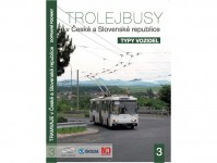 Literatura dvdtrolej Trolejbusy v České a Slovenské republice
