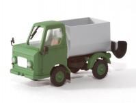 Small Models 0118k Multicar M 22 přeprava krmných směsí stavebnice