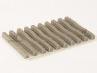 Small Models 040b pražec betonový - typ 1 malý (50ks)