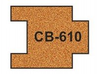Proses PCB-610 korkové podloží 10ks pro R610