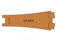 Proses PCB-8076 korkové podloží 10ks pro R8076