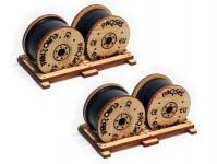 Proses PHL-K-05 kabelová cívka 4ks