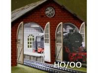 depo pro lokomotivu