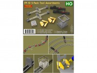 Proses PPP-10 sada nástrojů H0