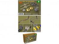 Proses PPP-11 sada nástrojů N