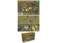 Proses PPP-12 sada nástrojů TT