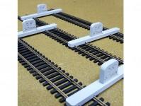 Proses PPT-HO-02 držáky pro výrobu paralelní tratě 67mm
