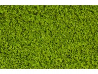 Heki 15150 realistické listí světle zelené