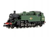 parní lokomotiva BR Standard 3MT Tank 82020