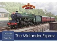 Branchline 30-285 set osobního vlaku Midlander Express