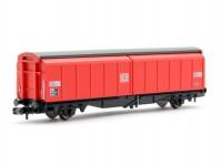 zavřený vůz RBA DB Cargo