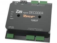 Roco 10837 dekodér pro návěstidla Z21 signal DECODER