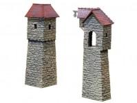 Faller 232352 staroměstská věž 2 ks N
