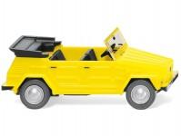 Wiking 04048 VW 181 žlutý
