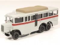 Modelauto 87486 Tatra 24 bus 1929-39
