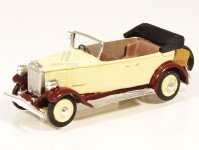 Walter Standard 6 cabrio 1933