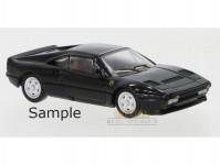 Brekina PCX870042 Ferrari 288 GTO černé