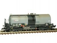 SDV 12108 kotlový vůz Zas 30 Ryko V-VI.epocha