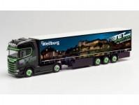 Herpa 312394 Scania CS 20 HD Weilburg