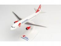 Herpa 613033 A320 CSA Czech Airlines 2020