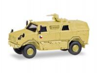 Herpa 746779 ATF Dingo 2 s KMW 1530