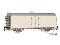 Tillig 76778 chladírenský vůz Ibds PKP IV.epocha