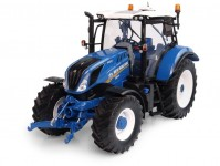 Universal Hobbies UH6234 New Holland T6.180 Heritage Blue Edition