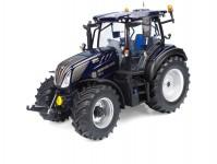 Universal Hobbies UH6254 New Holland T5.140 Profondo Blue