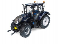 Universal Hobbies UH6252 New Holland T6.175 Profondo Blue