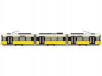 Rietze STRA01074 Adtranz GT6 BVG Wagennr. 2217
