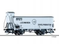 Tillig 17926 chladírenský vůz FRICO Leeuwarden NS III.epocha