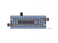 Tillig 83802 rozpojovač elektromagnetický B-kolejivo dřevo